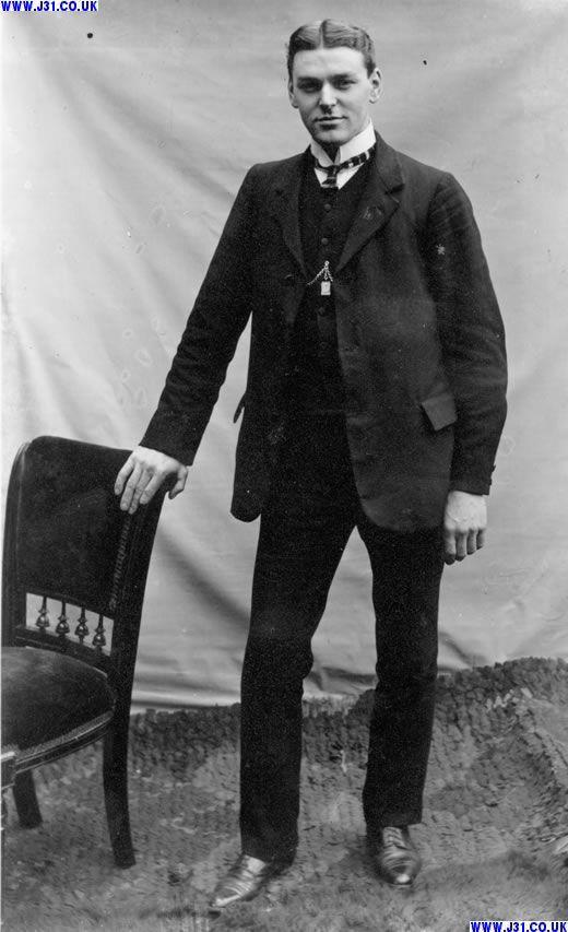 Kiveton Picture Gallery C 1900