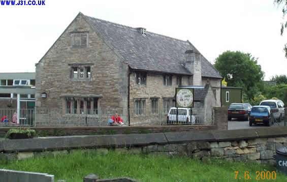 Laughton en le Morthen Church of England Endowed School