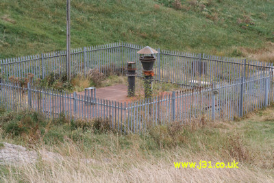 thurcroft colliery site 2007
