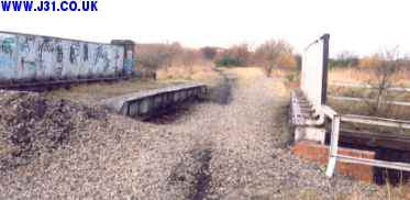 thurcroft colliery site