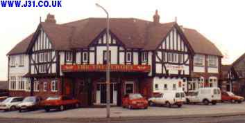 The Thurcroft pub