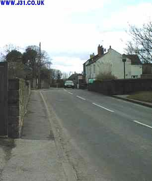 Main Road ulley