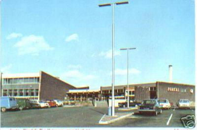 woodall services, m1 1970